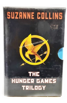 The Hunger Games Trilogy - Box - 3 Volumes