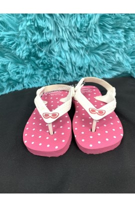 Chinelo Havaianas New Baby Pink T20