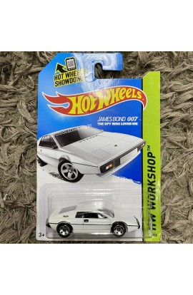 Lotus Espirit S1 Hot Wheels